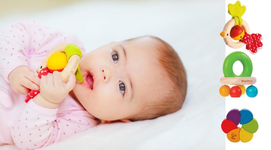regali per bambini i giocattoli giusti per ogni et