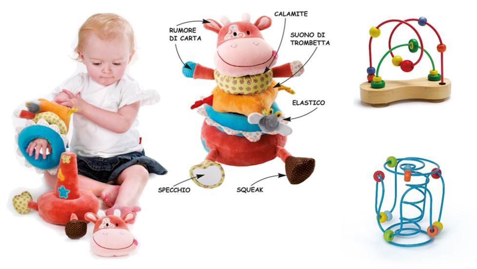 Regali di Natale per bambini: i giocattoli giusti per ogni età  Blog ...
