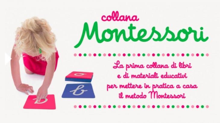 Montessori blog borgione centro didattico page 2 - Porta libri montessori ...