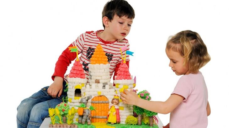 PlayMais Children -8