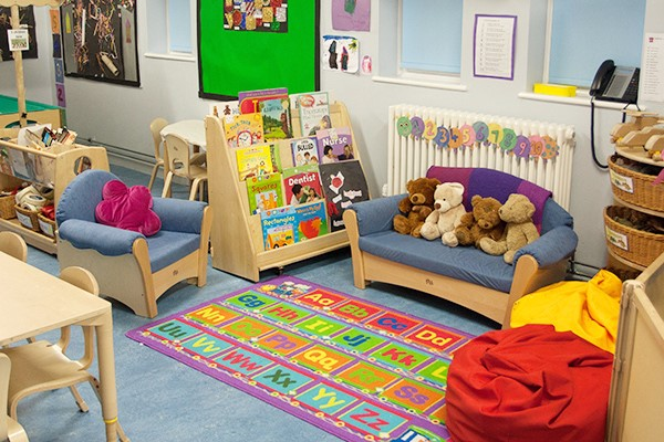 Angolo Lettura Per Bambini : Angolo lettura per bambini creare angolo lettura bambini come un